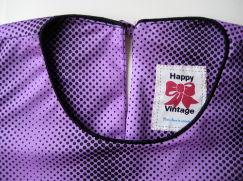 Happy Vintage, logo